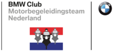BMW Motorbegeleidingsteam Nederland